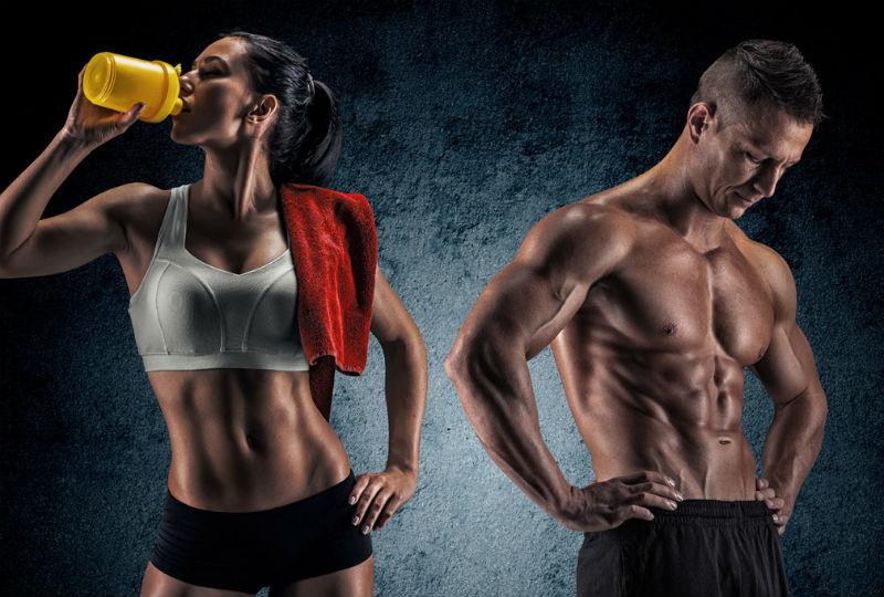 el ejercicio no es suficiente