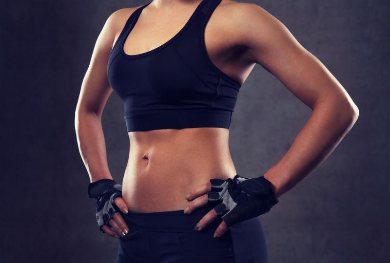Elimina tu abdomen flácido con Perfect 10