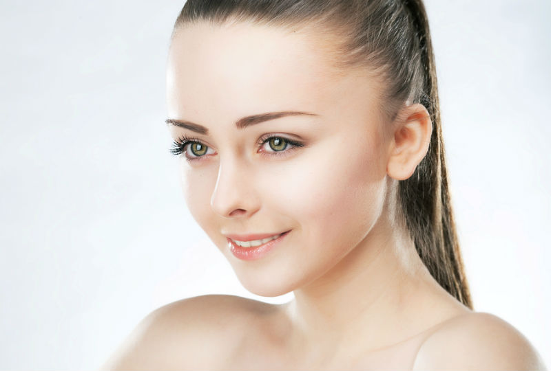 Obtén un rostro firme sin cirugía